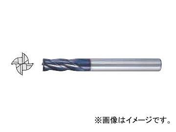 日立ツール/HITACHI ESM-Cコートエンドミル レギュラー刃長 22×45×125mm 4ESMRC22