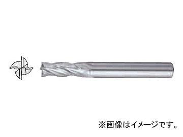 日立ツール/HITACHI NKエンドミル レギュラー刃長・センタカット 27×55×145mm 4NKRC27