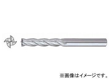 日立ツール/HITACHI NKエンドミル ロング刃長・センタカット 24×90×180mm 4NKLC24