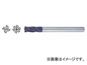 日立ツール/HITACHI ESM-Cコートラフィングエンドミル ロングシャンク 22×45×225mm ESMQLS22
