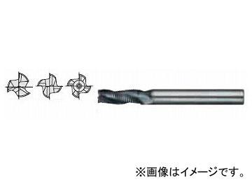 日立ツール/HITACHI ATファインミル レギュラー刃長 18×50×125mm FQR18-AT
