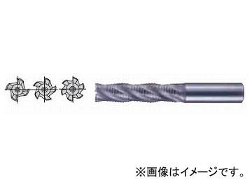日立ツール/HITACHI ラフィングエンドミル ロング刃長 22×75×140mm HQL22
