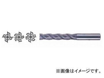 日立ツール/HITACHI ラフィングエンドミル エキストラロング刃長 35×125×225mm HQXL35×125