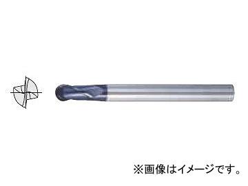 日立ツール/HITACHI ESMボールエンドミル Cコート 16×30×160mm 2ESMBC8R