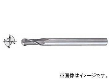 日立ツール/HITACHI NKボールエンドミル 30×45×180mm NB15R