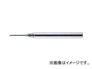 日立ツール/HITACHI エポックディープボールエボリューション PNコーティング 5×80mm EPDBE2050-40-PN