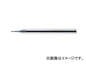 日立ツール/HITACHI エポックディープスクエアエボリューション PNコーティング 0.2×50mm EPDSE2002-2-PN