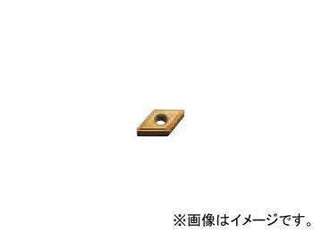 日立ツール/HITACHI 55°ひし形インサート 穴径5.16mm DNMG150608-Y コーティング:超硬(GM8015) 1ケース(10個入)
