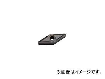 日立ツール/HITACHI 旋削用インサート VAブレーカ全周タイプ(低抵抗型) VNMG160408-VA コーティング:強靭性・耐熱亀裂性(HX3515) 1ケース(10個入)