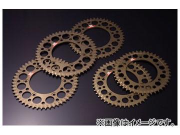 サイズ:520 XR250R 1990年~1996年 ME06 歯数:38~52 ホンダ H-104 スプロケット 2輪 isa