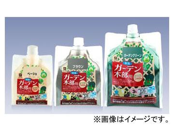 カンペハピオ/KanpeHapio 水性ガーデン木部用塗料 マスタードイエロー/ワインレッド他 0.7L 入数:12個