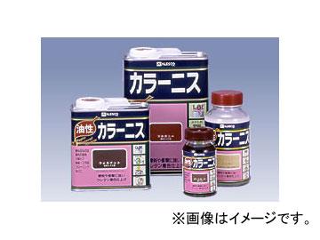 カンペハピオ/KanpeHapio 油性 カラーニス 1.6L 入数:10個
