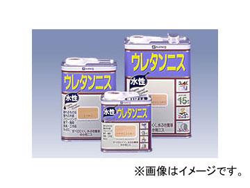 カンペハピオ/KanpeHapio 水性 ウレタンニス 1.6L 入数:10缶