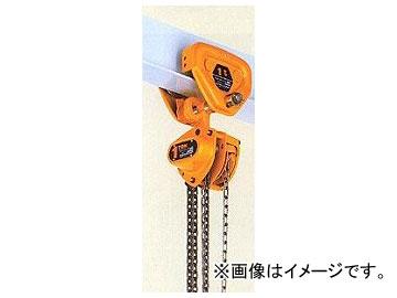 キトー/KITO マイティ M3形 プレントロリ結合形 2.5t×3.0m CBSP025