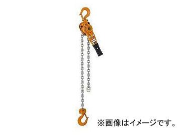 キトー/KITO レバーブロック L5形 1.6t×1.5m LB016