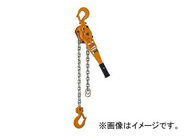 キトー/KITO レバーブロック L5形 3.2t×1.5m LB032