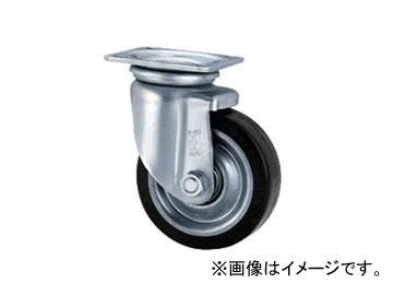 東正車輌/TOSEI ゴールドキャスター キャスター 重荷重 プレート自在式 Hシリーズ HJ-150UB