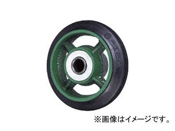 東正車輌/TOSEI ゴールドキャスター Wシリーズ用車輪 中荷重用 W-200MCA