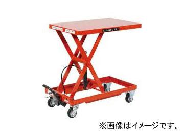 【予約販売】本 GLH-1000LHL:オートパーツエージェンシー 油圧・足踏式リフター 東正車輌/TOSEI ハンドルレス-DIY・工具