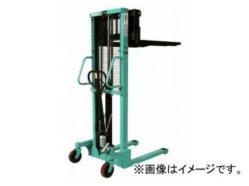 東正車輌/TOSEI 油圧・手動式リフター<廉価版> スタンダード CHF-H1000-16