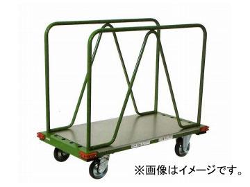 東正車輌/TOSEI ゴールドキャリー 長尺用運搬車 GC-2612SH