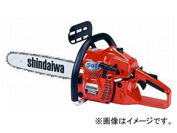 やまびこ 新ダイワ エンジンチェンソー E1036S-350