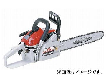 やまびこ 新ダイワ エンジンチェンソー SSE360S-400