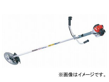 やまびこ 新ダイワ 刈払機 肩掛タイプ(25mL以上) RA260-S2BY