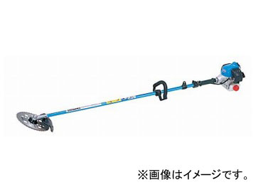 やまびこ 新ダイワ 刈払機 肩掛タイプ(25mL以上) RM272H-SPBYD