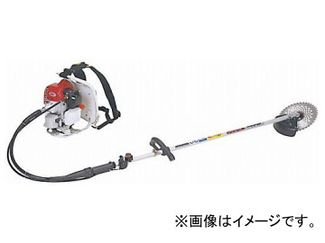 やまびこ 新ダイワ 刈払機 背負タイプ(セルスタート) RK240E-SPB