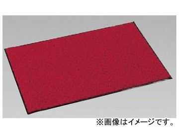 ユニット/UNIT 玄関内側用マット 600×900 カラー:オリーブグリーン,シグナルレッド,コバルトブルー,モスグレー