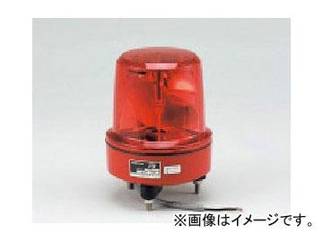 ユニット/UNIT 車載用大型パワーLED回転灯 DC48V 赤 品番:883-06