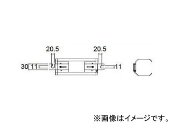 岩崎電気 FECセラルクスエースEX用安定器 180W 一般高力率 200V H2CC2A(B)352