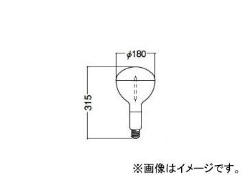 岩崎電気 アイ サンルクスエース 360W 反射形 NHR360L