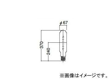 岩崎電気 アイ サンルクスエース 660W アクロスター・アクロスペース専用 透明形 NHT660L-M
