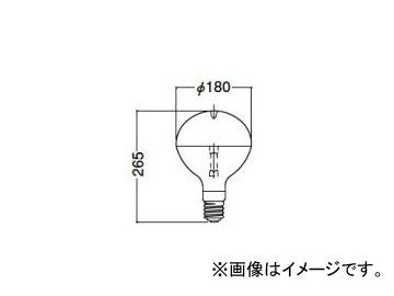 岩崎電気 アイ セルフバラスト水銀ランプ 500W 反射形(拡散形) 210V BHRF200/220V500WH