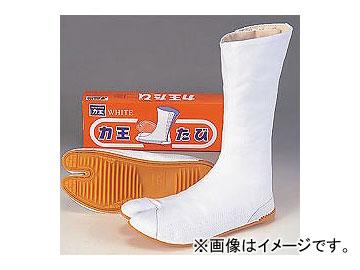 力王/RIKIO 祭たび ホワイト 白生地 10枚コハゼ WF10 23.0~28.0cm