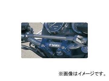 2輪 POSH Faith マッスルポジションブラケット カワサキ ZRX1100/1200 ~2008年