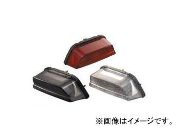 2輪 POSH Faith LEDテールランプユニット カワサキ ZRX1100/1200 ~2008年