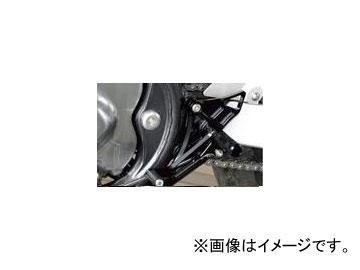 2輪 POSH Faith マシンドバックステップ ポジション固定式 カワサキ ゼファー750