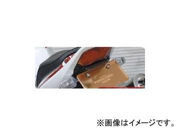 2輪 153090 POSH Faith LEDリアフェンダーレスキット 153090 CB1300SF/ABS ホンダ ホンダ CB1300SF/ABS 2003年~2009年, Select Shop サンファン:a80dc6b4 --- officewill.xsrv.jp