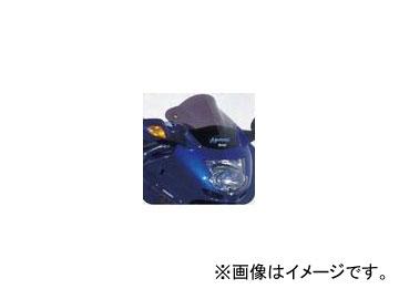 2輪 POSH Faith Ermax Aeromaxスクリーン エアロタイプ ホンダ CBR1100XX 1996年~2007年