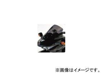 2輪 POSH Faith Ermax Aeromaxスクリーン エアロタイプ ホンダ DN-01 2008年~2010年