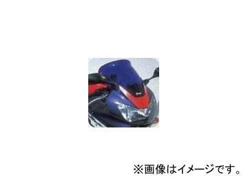 2輪 POSH Faith Ermax Aeromaxスクリーン スタンダードタイプ 形状:5cmロング ホンダ CBR900RR 929 2000年~2001年