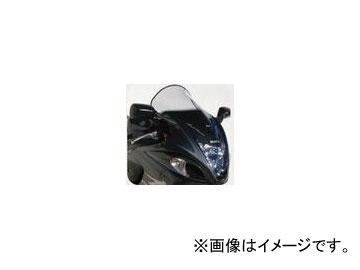 2輪 POSH Faith Ermax Aeromaxスクリーン スタンダードタイプ 形状:8cmロング スズキ GSX1300ハヤブサ 2008年~2010年