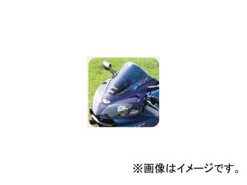 2輪 POSH Faith Ermax Aeromaxスクリーン エアロタイプ カワサキ ZX-9R 2000年~2003年