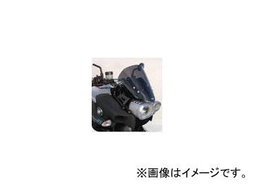 2輪 POSH Faith Ermax Aeromaxスクリーン スタンダードタイプ 形状:10cmロング BMW K1200R 2006年~2009年