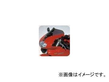 2輪 POSH Faith Ermax Aeromaxスクリーン スタンダードタイプ 形状:4cmロング ドゥカティ 750/900SS EI 1999年~2006年