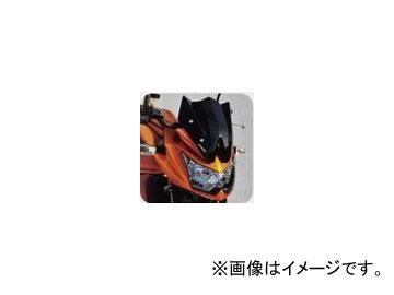 Ermax カワサキ 2007年~2010年 POSH スポーツタイプ 2輪 vent メーターバイザー Z750 Saute Faith