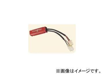 """2輪 POSH Faith """"RED REV"""" スーパーリミッターカット 026026 ヤマハ TZR250R/RS 3XV-082101~ 1993年~1994年"""